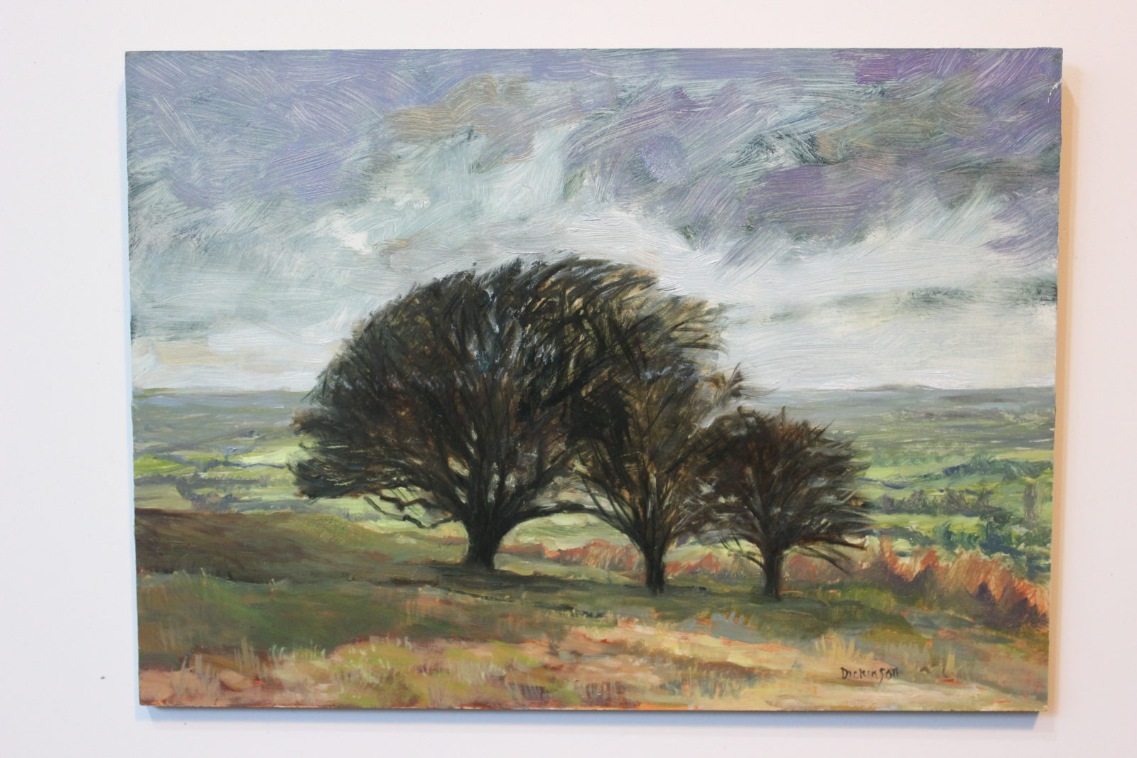 Three Trees-Ditchling Beacon SOLD